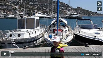 Marina Guide Costa Brava